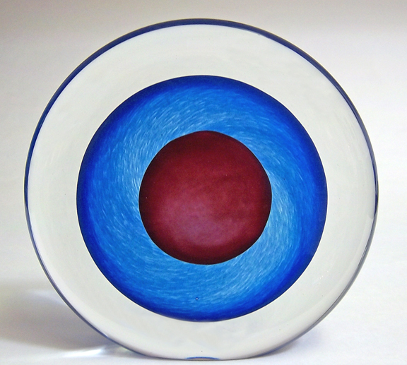 u-of-a-red-blue-disk-no-engraving-x8