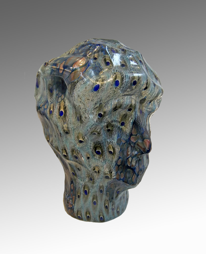 Head2 Gradient