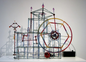 Kinetic Sculpture8