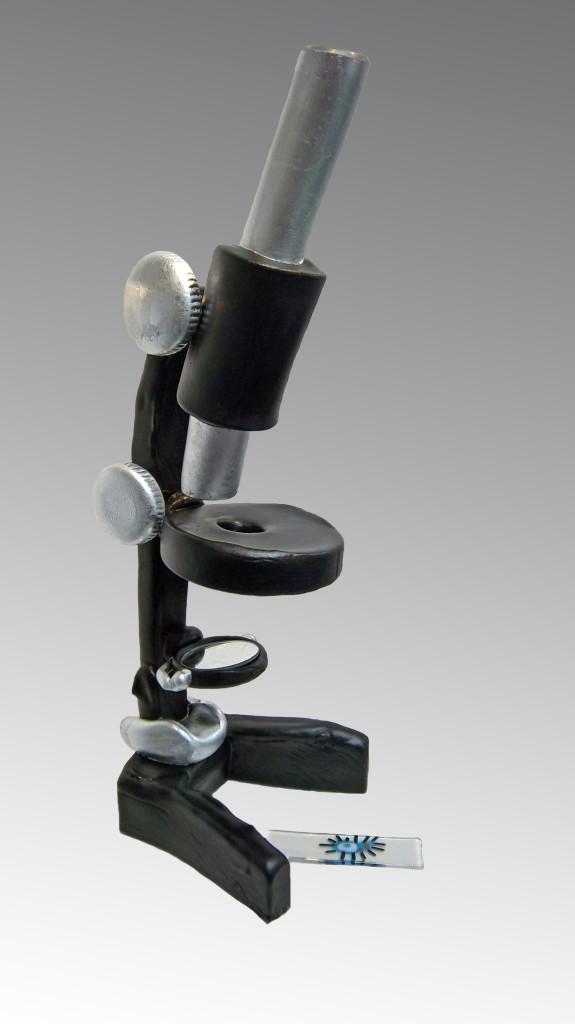 Microscope Gradient
