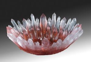 Scarlet Crystal alternate view Gradient x8