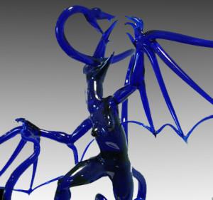 Lucio Bubacco Conflito Creature Detailw grad