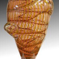 Amber Yellow Cane Gradient x8