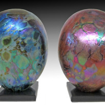 Contemplative Stones