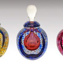 Jewel Perfume Round