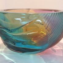 Texture Bowl 12