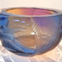 Texture Bowl 14