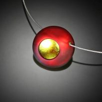 SubAtomic Orb red