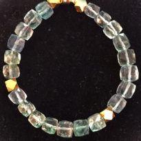 109438 Flourite Bracelet